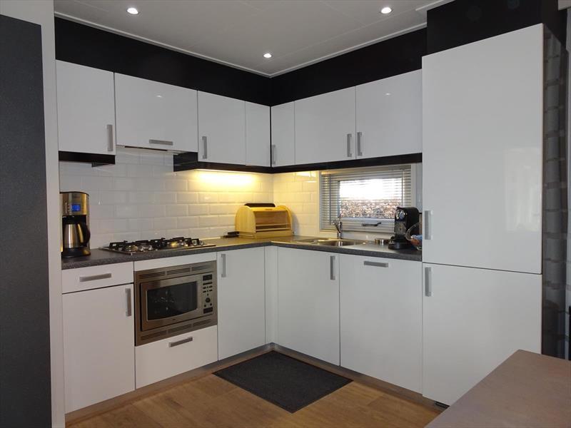 Vakantiehuis te koop Limburg Susteren Hommelweg 2 K121 Keuken