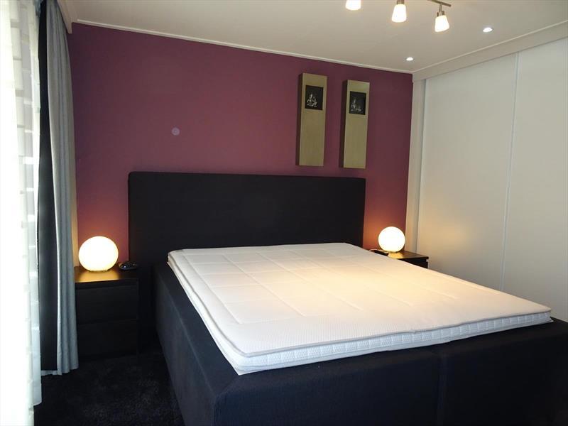 Vakantiehuis te koop Limburg Susteren Hommelweg 2 K121 Slaapkamer 1