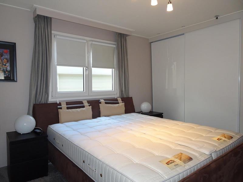Vakantiehuis te koop Limburg Susteren Hommelweg 2 K121 Slaapkamer 2