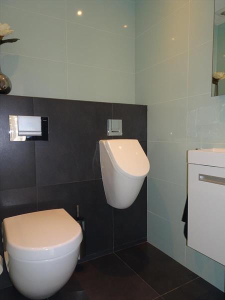 Vakantiehuis te koop Limburg Susteren Hommelweg 2 K121 Toilet