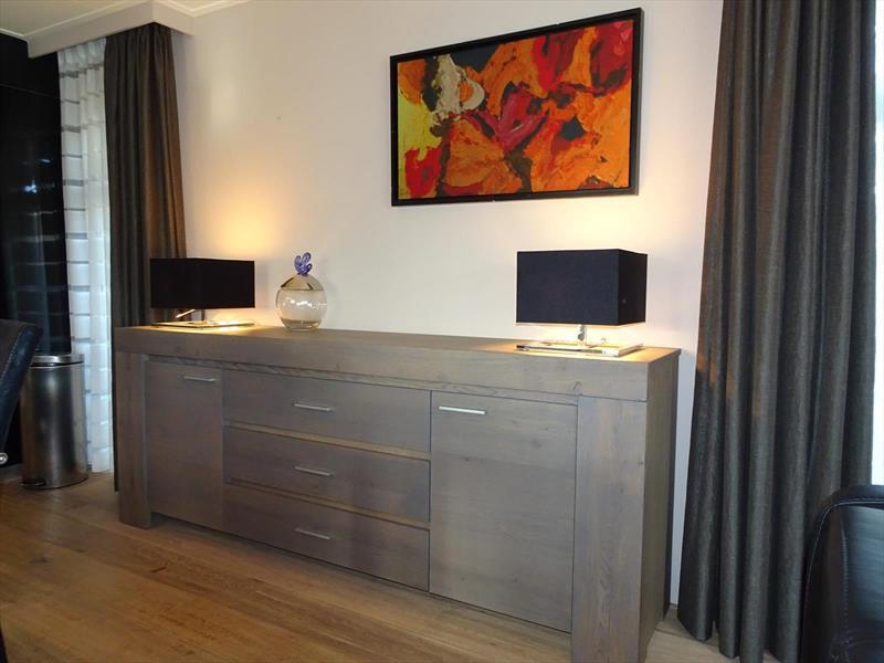 Vakantiehuis te koop Limburg Susteren Hommelweg 2 K121 Woonkamer