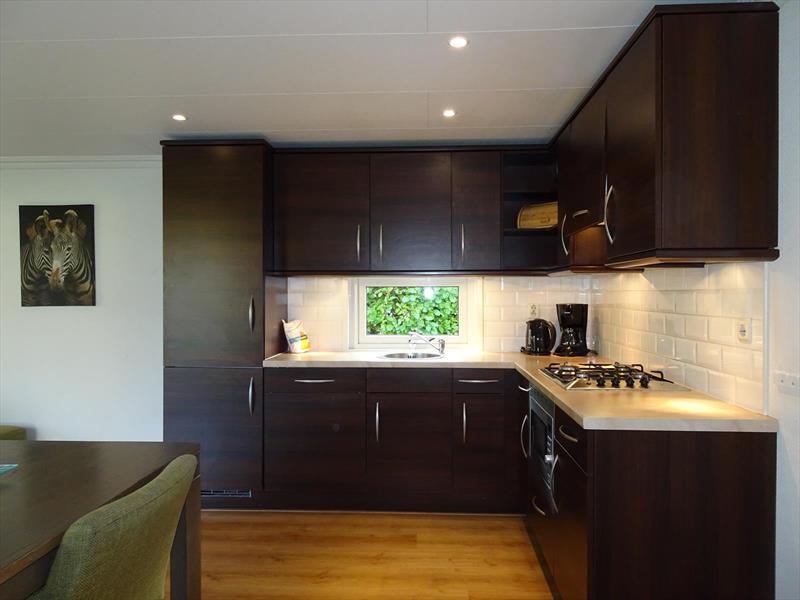 Vakantiehuis te koop Limburg Susteren Hommelweg 2 K192 Keuken