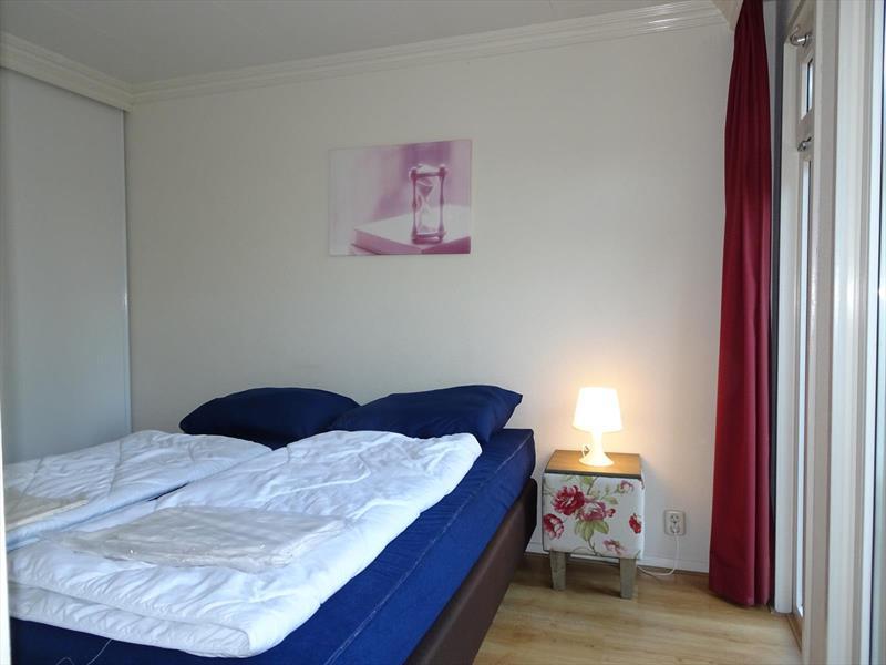 Vakantiehuis te koop Limburg Susteren Hommelweg 2 K192 Slaapkamer 1
