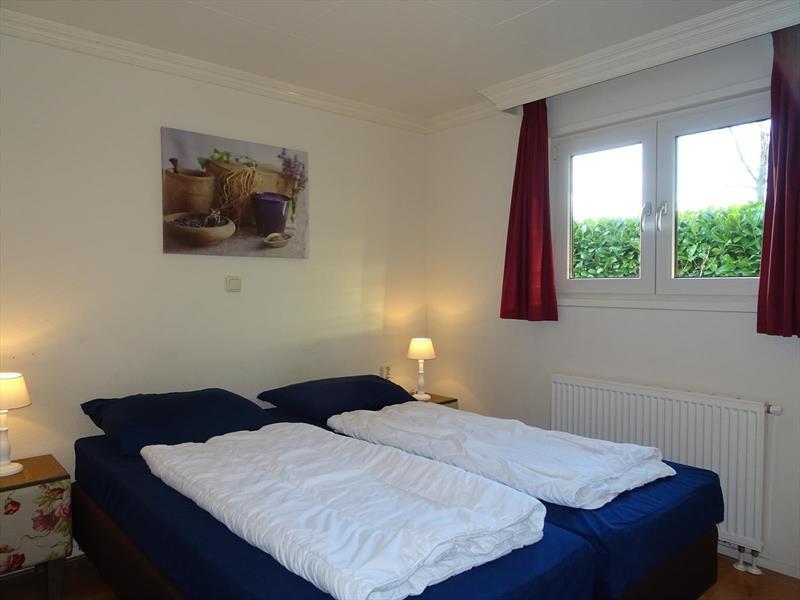 Vakantiehuis te koop Limburg Susteren Hommelweg 2 K192 Slaapkamer 2