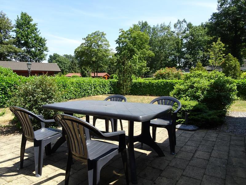 Vakantiehuis te koop Limburg Susteren Hommelweg 2 K192 Terras