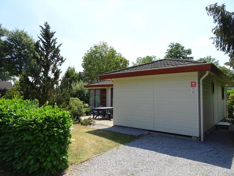 Vakantiehuis te koop Limburg Susteren Hommelweg 2 K192 Parkeerplaats