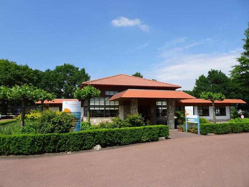 Vakantiehuis te koop Limburg Susteren Hommelweg 2 K192 Op het park
