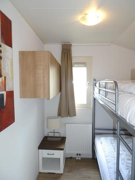 Vakantiehuis te koop N.Holland Velsen Zuid Buitenhuizerweg 2 K263 Droompark Buitenhuizen  Slaapkamer 2
