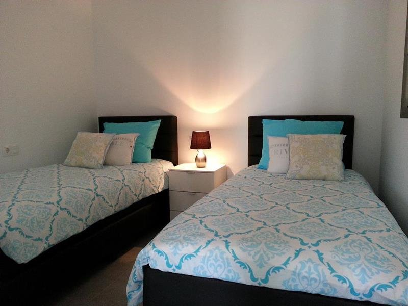 Appartement te koop Costa Blanca Spanje logeer.