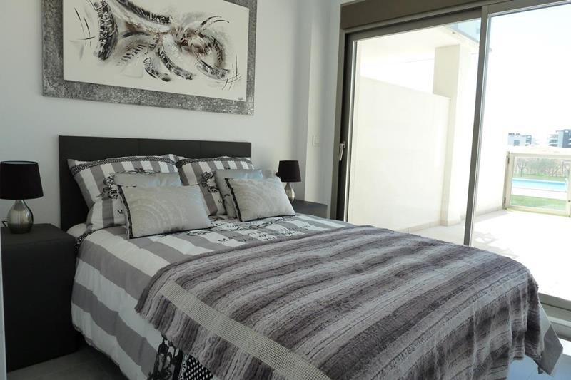 Appartement te koop Costa Blanca Spanje mb.