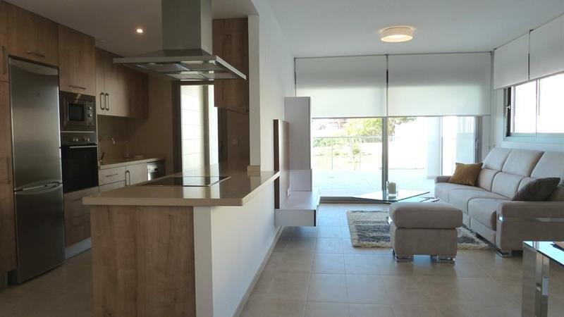 Appartement te koop Costa Blanca Villamartin eiland.