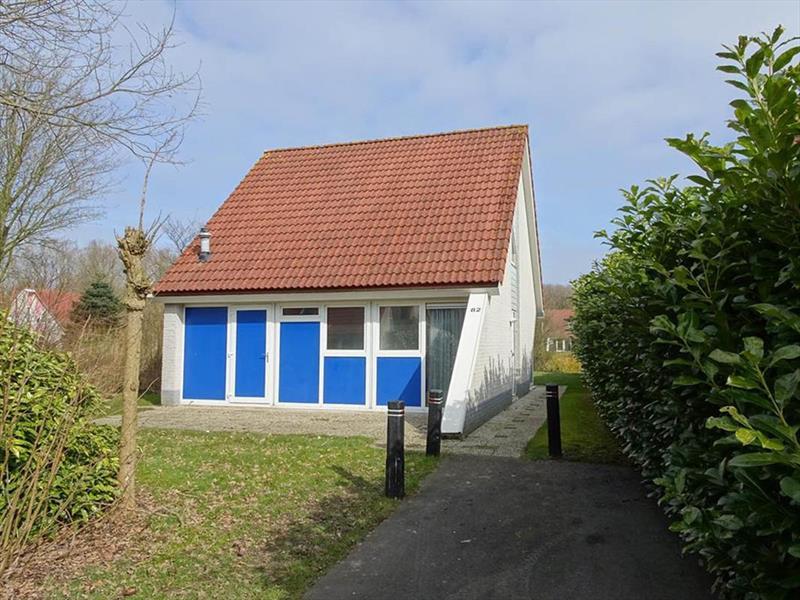 Vakantiehuis te koop Groningen Wedde Paviljoenweg 2 Tuin