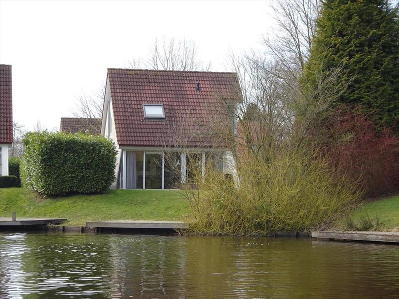Vakantiehuis te koop Groningen Wedde Paviljoenweg 2 Vlonder