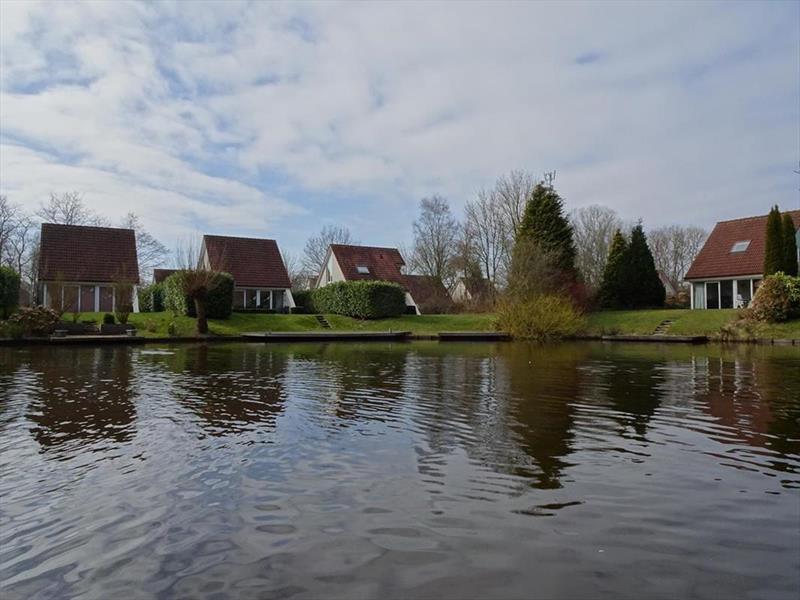 Vakantiehuis te koop Groningen Wedde Paviljoenweg 2 Toegangsweg