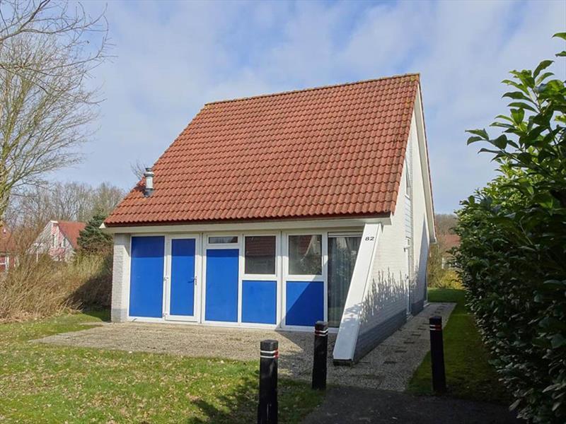 Vakantiehuis te koop Groningen Wedde Paviljoenweg 2 Voorzijde