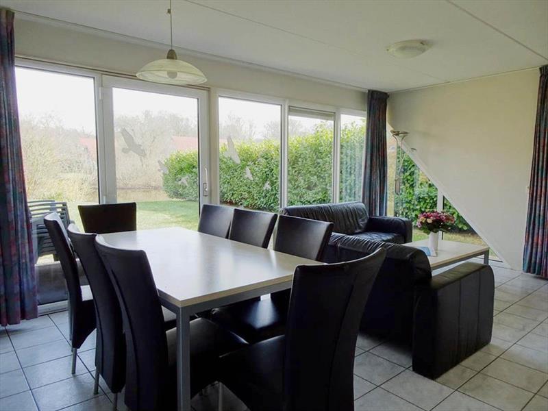 Vakantiehuis te koop Groningen Wedde Paviljoenweg 2 Keuken