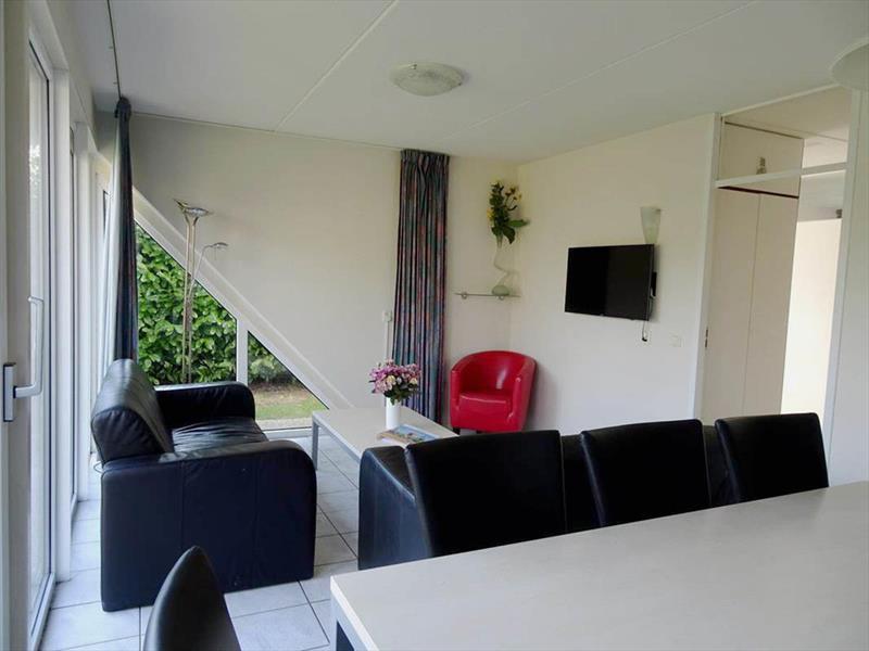 Vakantiehuis te koop Groningen Wedde Paviljoenweg 2 Slaapkamer 1