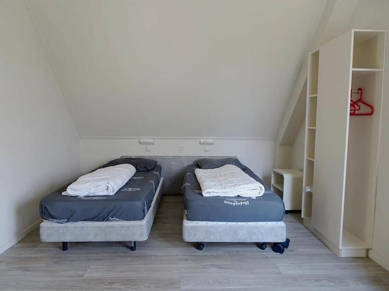 Vakantiehuis te koop Groningen Wedde Paviljoenweg 2 Hal