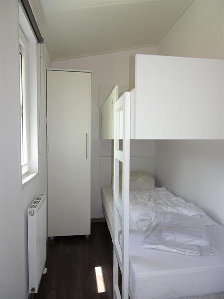 Vakantiehuis te koop N.Holland Oost-Graftdijk Groenedijk 6K360  Eurparcs Resort De Rijp   Slaapkamer 3