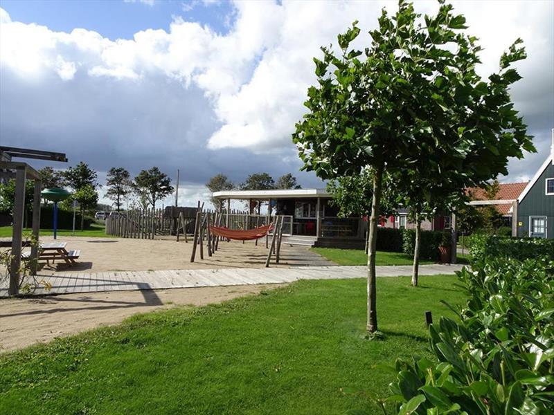 Vakantiehuis te koop N.Holland Oost-Graftdijk Groenedijk 6K360  Eurparcs Resort De Rijp   Op het park
