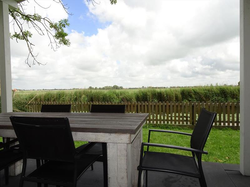 Vakantiehuis te koop N.Holland Oost-Graftdijk Groenedijk 6K360  Eurparcs Resort De Rijp