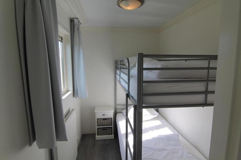 Vakantiehuis te koop N.Holland West Graftdijk K415 Park De Rijp Slaapkamer 3