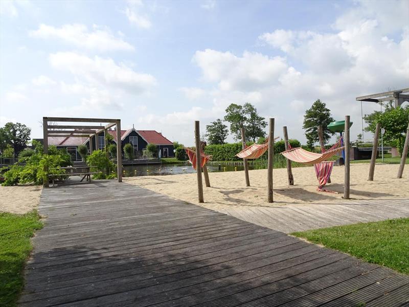 Vakantiehuis te koop N.Holland West Graftdijk K415 Park De Rijp Op het park