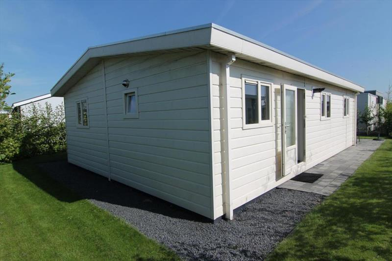 Vakantiehuis te koop N.Holland West Graftdijk K415 Park De Rijp