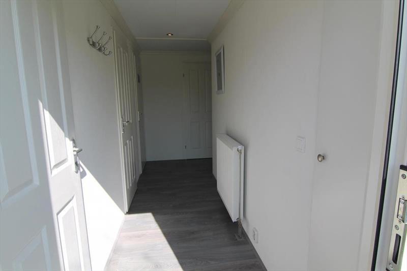 Vakantiehuis te koop N.Holland West Graftdijk K415 Park De Rijp Entree