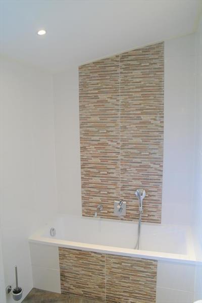 Vakantiehuis te koop Noord-Holland  West-Graftdijk Burg.Dalenbergstr.48 K509 Park De Rijp Toilet