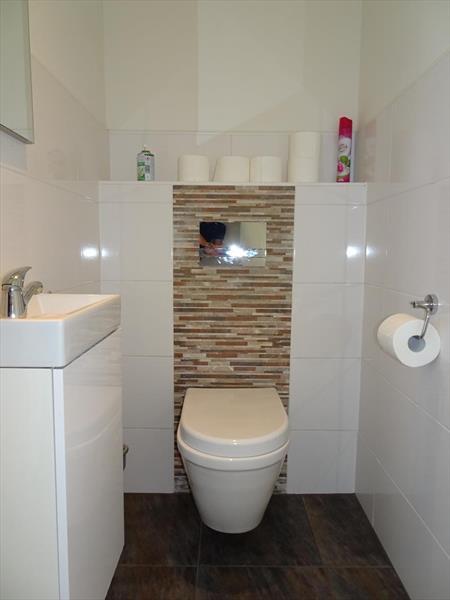 Vakantiehuis te koop Noord-Holland  West-Graftdijk Burg.Dalenbergstr.48 K509 Park De Rijp Badkamer
