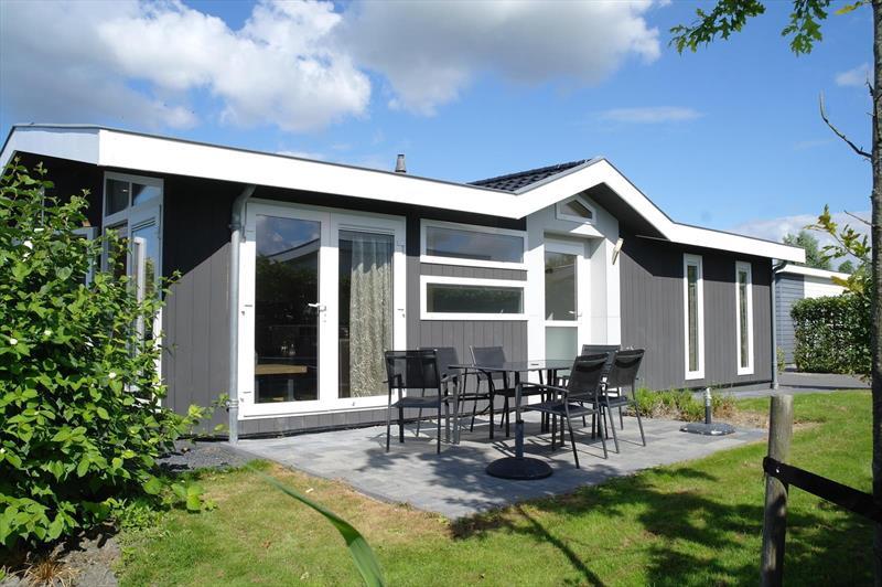 Vakantiehuis te koop Noord-Holland  West-Graftdijk Burg.Dalenbergstr.48 K509 Park De Rijp