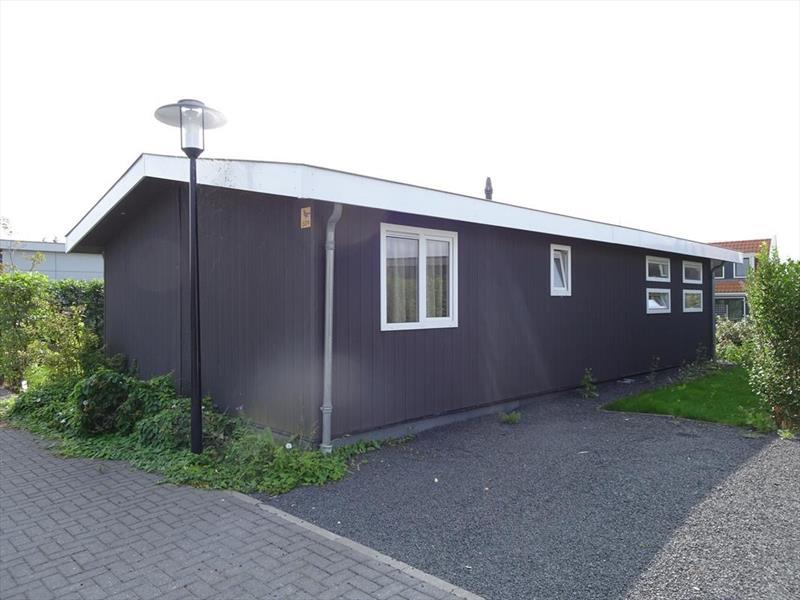 Vakantiehuis te koop Noord-Holland  West-Graftdijk Burg.Dalenbergstr.48 K509 Park De Rijp Plattegrond van het park