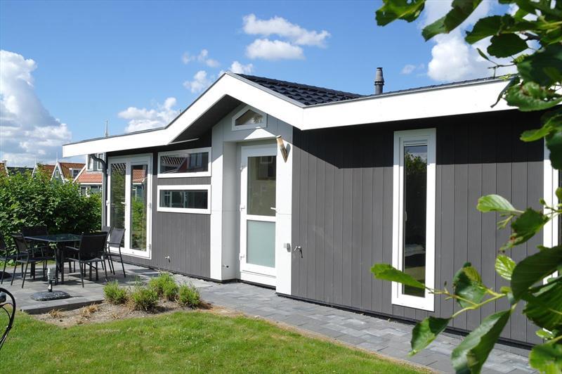 Vakantiehuis te koop Noord-Holland  West-Graftdijk Burg.Dalenbergstr.48 K509 Park De Rijp Woonkamer