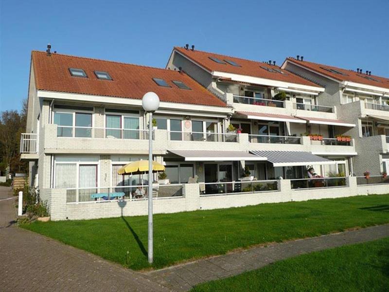 vakantiewoning Westerland