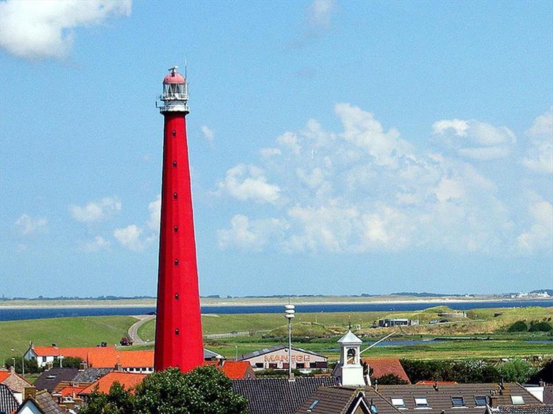 Vakantiehuis te koop N.Holland Verbindingsweg 115 Westerland Den Helder Vuurtoren