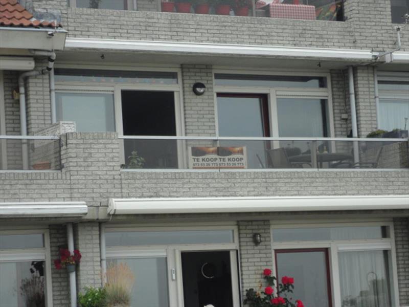 Vakantiehuis te koop N.Holland Verbindingsweg 115 Westerland