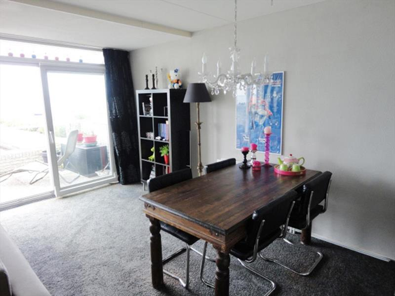 Vakantiehuis te koop N.Holland Verbindingsweg 115 Westerland Woonkamer