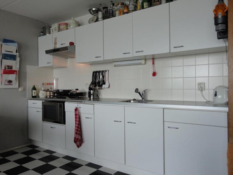 Vakantiehuis te koop N.Holland Verbindingsweg 115 Westerland Keuken