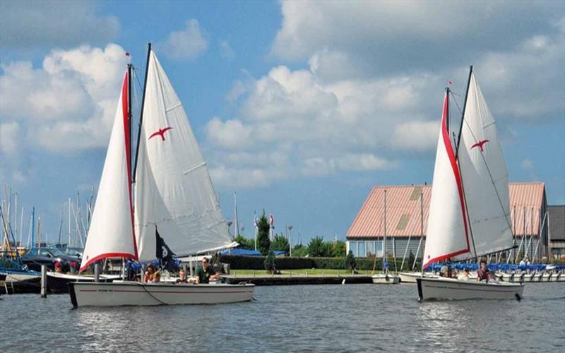 Vakantiehuis te koop N.Holland Wieringerwerf park den Oever IJsselmeer Waterrecreatie