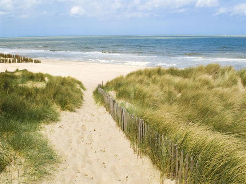 Vakantiehuis te koop N.Holland Wieringerwerf park den Oever Texel Strand