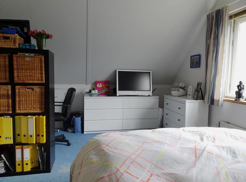 Vakantiehuis te koop Gelderland Wijchen Wighenerhorst 103 Slaapkamer 1