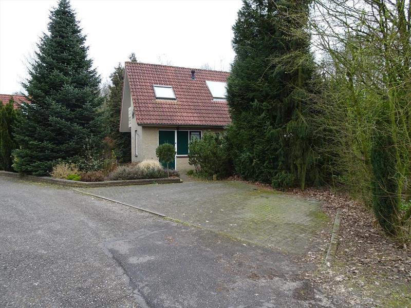 Vakantiehuis te koop Gelderland Wijchen Wighenerhorst 103 Parkeerplaats