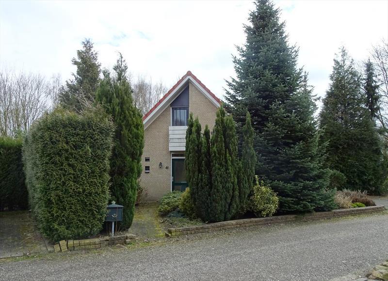 Vakantiehuis te koop Gelderland Wijchen Wighenerhorst 103 Voorzijde