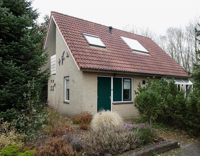 Vakantiehuis te koop Gelderland Wijchen Wighenerhorst 103 Zijkant
