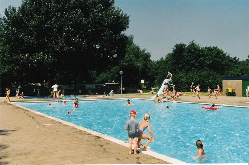 Vakantiehuis te koop Gelderland Wijchen Wighenerhorst 103 Op het park