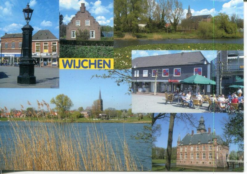 Vakantiehuis te koop Gelderland Wijchen Wighenerhorst 103 Omgeving