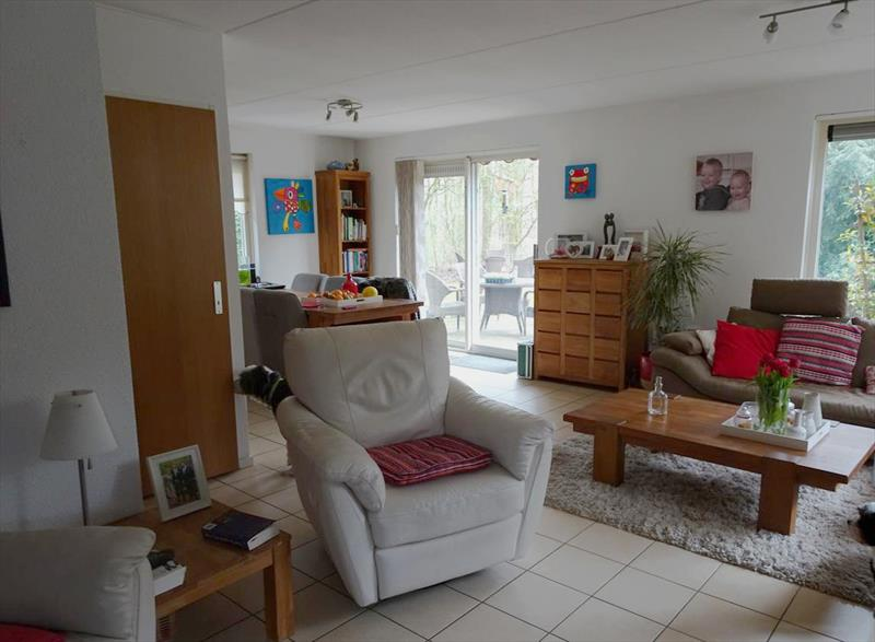 Vakantiehuis te koop Gelderland Wijchen Wighenerhorst 103 Woonkamer