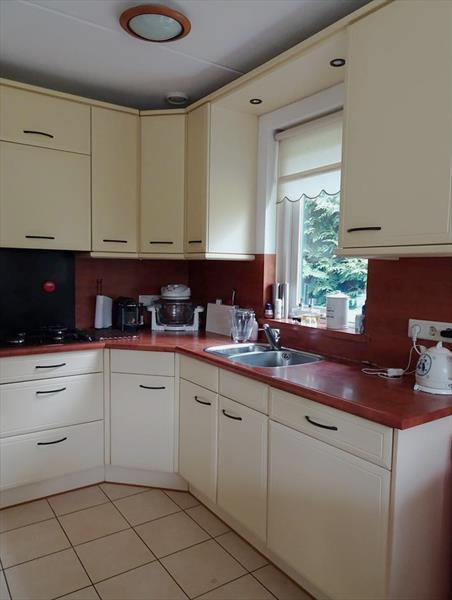 Vakantiehuis te koop Gelderland Wijchen Wighenerhorst 103 Keuken