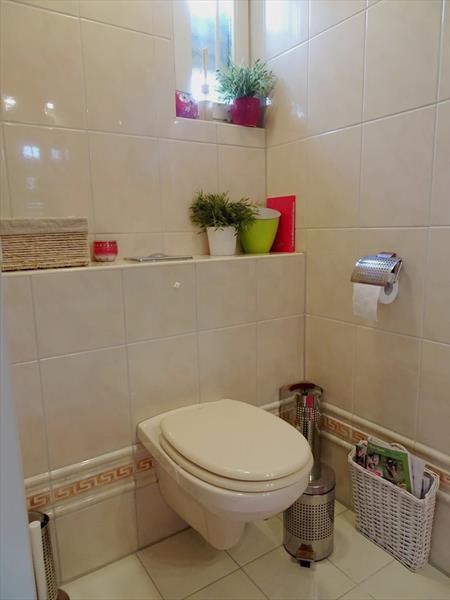 Vakantiehuis te koop Gelderland Wijchen Wighenerhorst 103 Badkamer/toilet